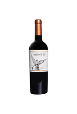 Red Wine 2016, Montes, Malbec, Apalta Colchagua Valley, Rapel Valley, Chile, 13.5% Alc, CTnr