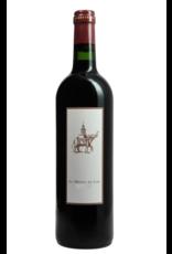 Red Wine 2012, Le Medoc de Cos by Chateau Cos D'Estournel, Red Bordeaux Blend 70% Cabernet, Medoc, Bordeaux, France, 13.5% Alc, CTnr