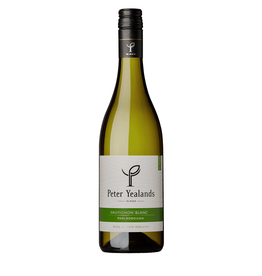 White Wine 2018, Peter Yealands, Sauvignon Blanc