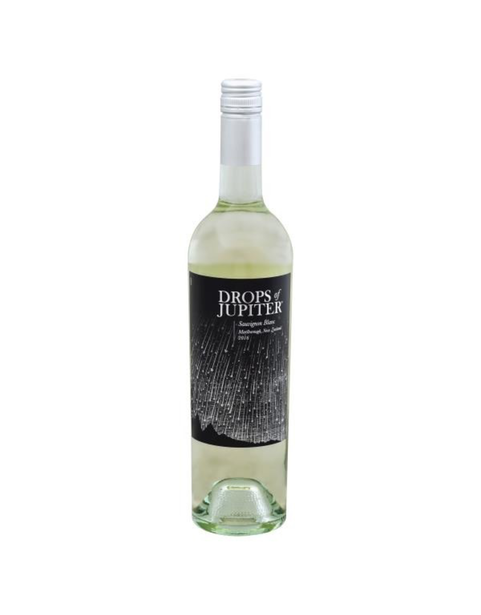 White Wine 2017, Drops of Jupiter, Sauvignon Blanc, Malborough, South Island, New Zealand, 12.5% Alc, CTnr, TW92