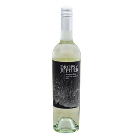 White Wine 2017, Drops of Jupiter, Sauvignon Blanc