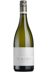 White Wine 2014, Cloudy Bay TE KOKO, Sauvignon Blanc, Marlborough, Marlborough, New Zealand, 13.5% Alc, CT