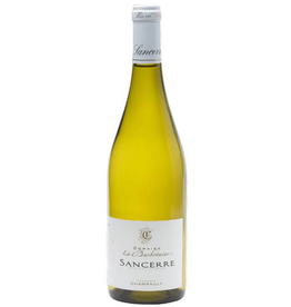 White Wine 2017, La Barbotaine, Sancerre