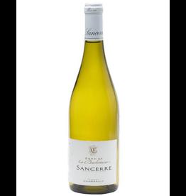 White Wine 2018, La Barbotaine, Sancerre