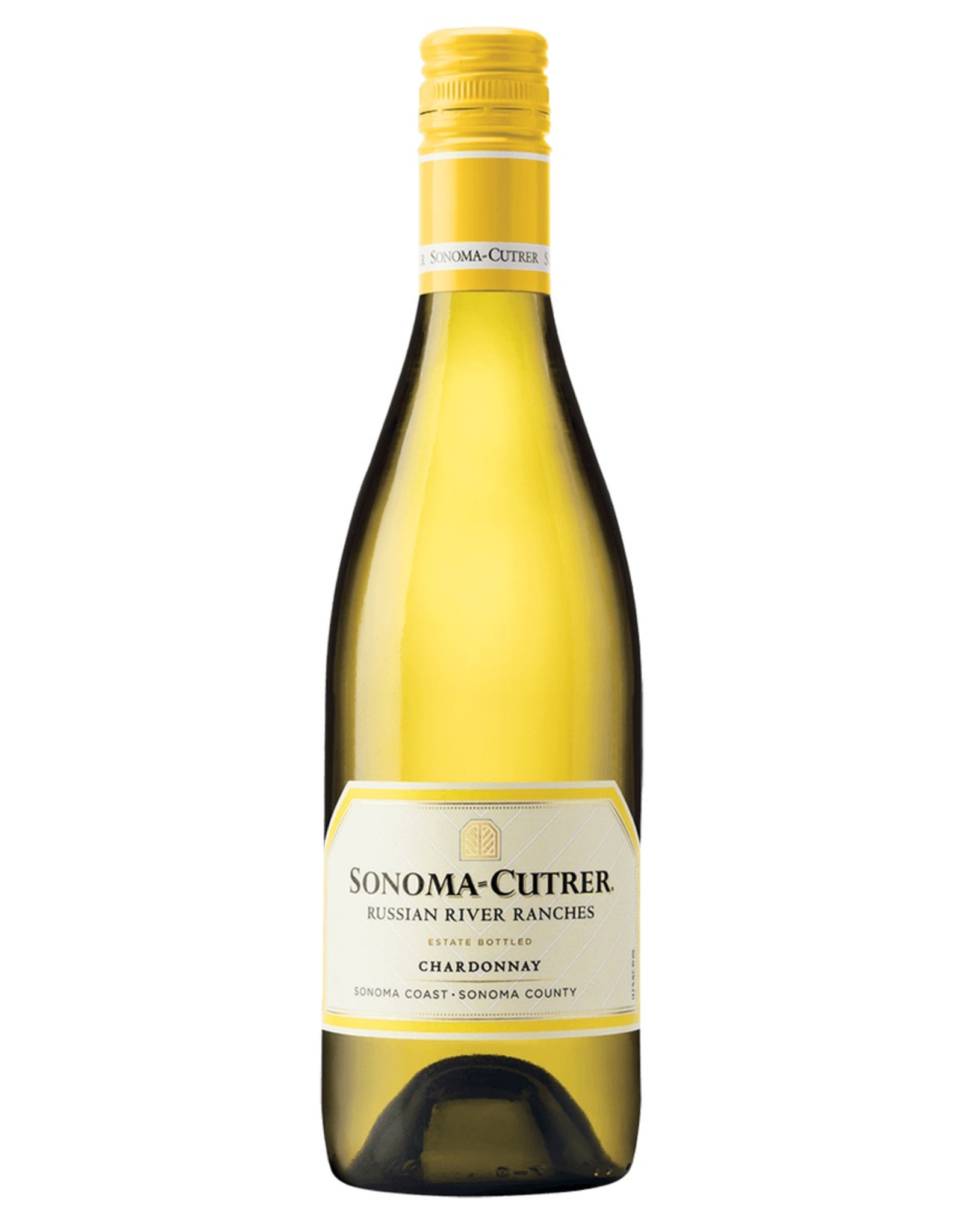 White Wine 2017, Sonoma-Cutrer, Chardonnay, Sonoma, California, USA, 14% Alc., CTnr, TW90