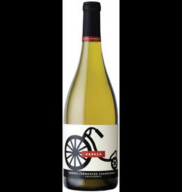 White Wine 2018, Harken Barrel Fermented, Chardonnay