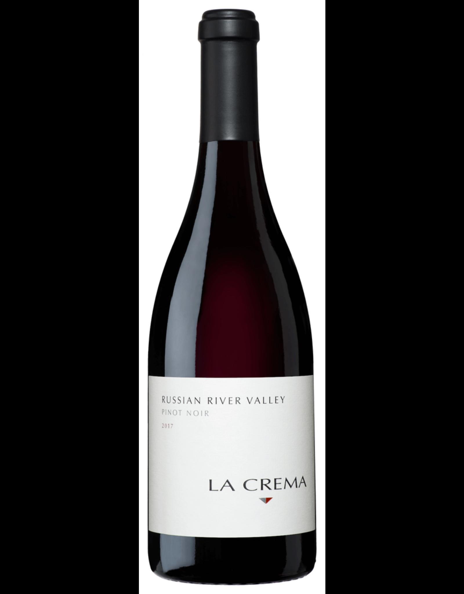 Red Wine 2017, La Crema Russian River, Pinot Noir, Russian River Valley, Sonoma County, California, 15% Alc, CTnr