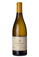 White Wine 2015, Peter Michael Mon Plaisir, Chardonnay, Knights Valley, Sonoma County, California, 14.6% Alc, CT96, RP96