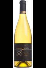 White Wine 2009, Expression 38, Chardonnay, Gap's Crown Vineyard, Sonoma Coast, California, 14.5% Alc, CTnr, TW93