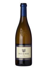 White Wine 2014, 375ml Patz & Hall Dutton Ranch, Chardonnay, Russian River Valley, Sonoma County, California, 14.2% Alc, CT89, RP93