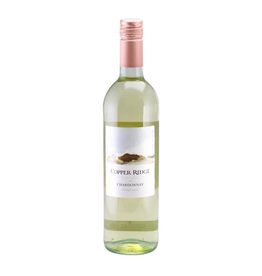 White Wine NV, Copper Ridge, Chardonnay
