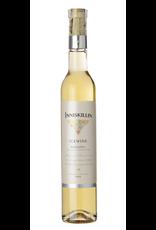 Desert Wine 2012, Inniskillin Icewine, Riesling, Niagara Peninsula VQA, Ontario, Canada, 9.5% Alc, CT92
