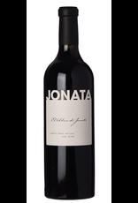 Red Wine 2013, Jonata Winery El Alma de Jonata, Cabernet Franc, Ballard Canyon, Santa Ynez Valley, California, 13.5% Alc, CT94