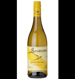 White Wine 2017, AA Badenhorst Secateurs, Chenin Blanc