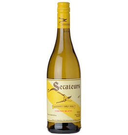 White Wine 2017, AA Badenhorst Secrateurs, Chenin Blanc