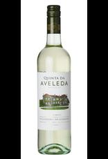White Wine 2017, Aveleda, Alvarinho, Vinho Verde, Minho, Portugal,12% Alc, CT87