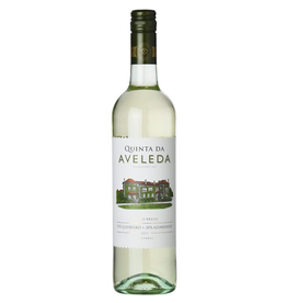 White Wine 2017, Aveleda, Vinho Verde