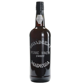 Desert Wine NV, Broadbent Madeira, Fine Rich Sweet