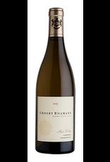 White Wine 2015, Crosby Roamann,  Chardonnay, Los Carneros, Sonoma, California,14.8% Alc, CTnr, TW93