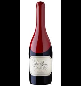 Red Wine 2018, Belle Glos, Clark & Telephone, Pinot Noir