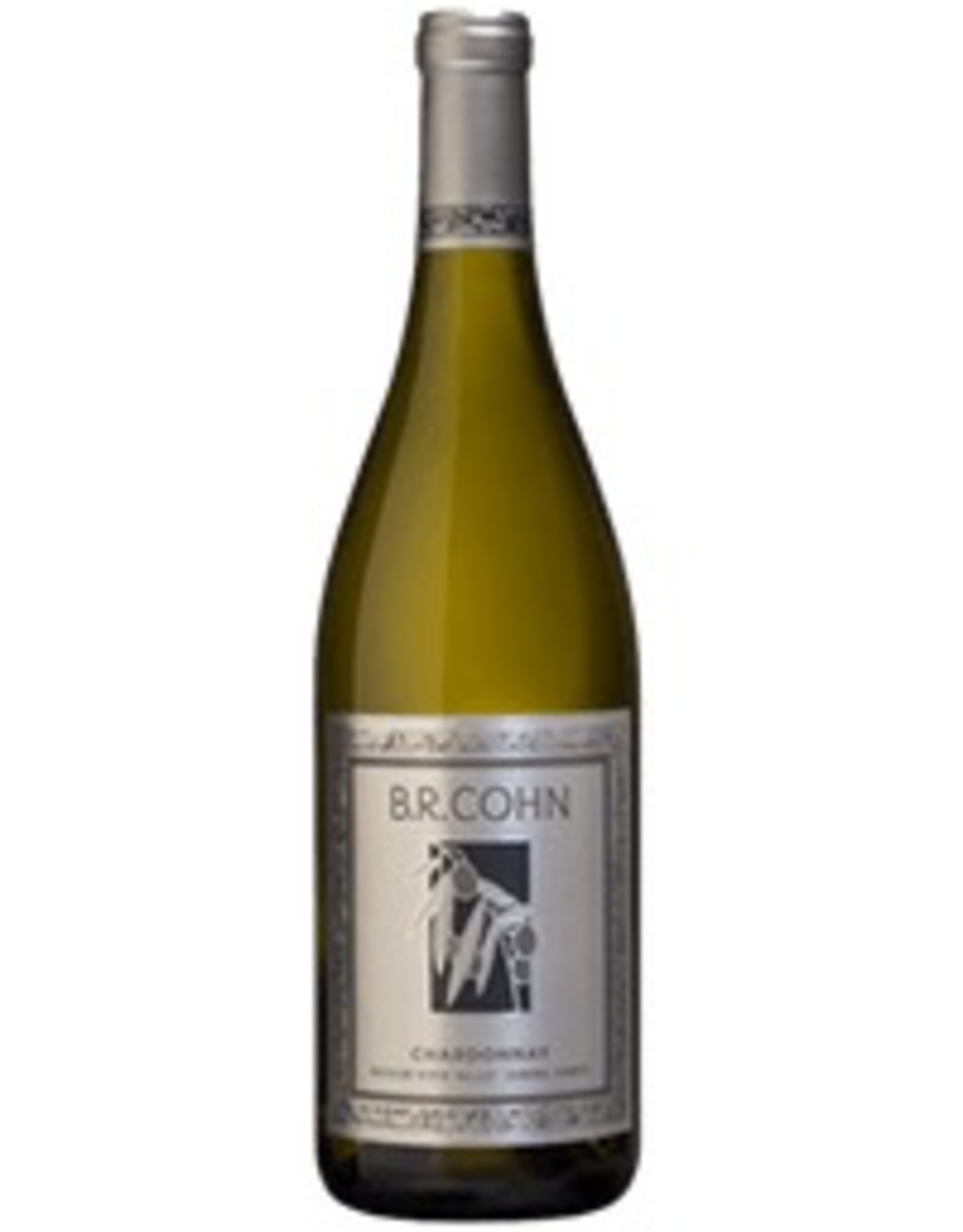 White Wine 2015, B.R. Cohn Silver, Chardonnay, Russian River, Sonoma Valley, California, 13.5% Alc, , TW90