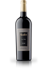 Red Wine 2017, Shafer TD-9, Bordeaux Red Merlot Blend, Napa, Napa Valley, California, 15.3% Alc, CTnr
