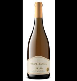White Wine 2017, Ferrari Carano Tre Terre, Chardonnay