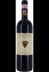 Red Wine 2013, Podere Ciona Chianti Classico Reserva, Sangiovese, Chianti Classico DOCG, Tuscany, Italy, 13% Alc, CT