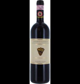 Red Wine 2013, Podere Ciona, Chianti Riserva