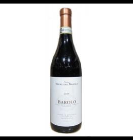 Red Wine 2013, Cantina Terre Del Barolo, Barolo
