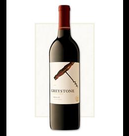 Red Wine 2018, Greystone Cellars, Merlot