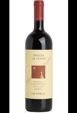 """Red Wine 2004, Tenuta Col D'Orcia """"Poggio al Vento"""" Brunello di Montalcino Riserva, Sangiovese, Montalcino, Tuscany, Italy, 14.5% Alc, CT92.3 RP97"""