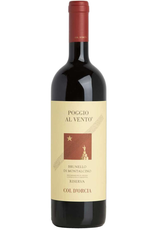 """Red Wine 2007, Tenuta Col D'Orcia """"Poggio al Vento"""" Brunello di Montalcino Riserva, Sangiovese, Montalcino, Tuscany, Italy, 14.5% Alc, CT92.7 RP96"""