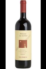 """Red Wine 2008, Tenuta Col D'Orcia """"Poggio al Vento"""" Brunello di Montalcino Riserva, Sangiovese, Montalcino, Tuscany, Italy, 14.5% Alc, CT92.7 RP96"""