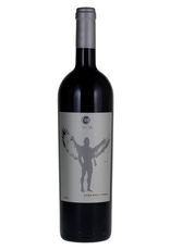 Red Wine 2018, Tenuta Casadei (by the Cline Sisters) Filare Toscana IGT, Cabernet Franc, Tuscany, Italy, 13% Alc, CT94 WS92