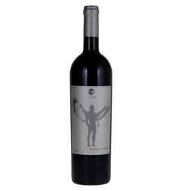 Red Wine 2018, Tenuta Casadei, Cabernet Franc