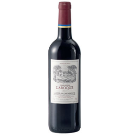 Red Wine 2014 Domaine Laroque, Cabernet Franc