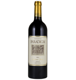 Red Wine 2013, Paradigm, Cabernet Franc