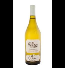 White Wine 2013, Benoit Badoz Jura, Chardonnay