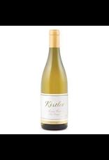 White Wine 2018, Kistler Les Noisetiers,  Chardonnay, Sonoma Coast, Sonoma County, California, 14.1% Alc, CTnr, TW94