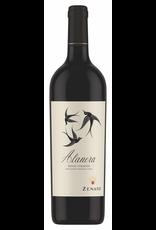 Red Wine 2016, Alanera Rosso Veronese by Zenato, Corvina Blend, Valpolicella, Veneto, Italy, 13.5% Alc, CTnr