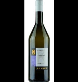 White Wine 2017, Branko Collio, Pinot Grigio