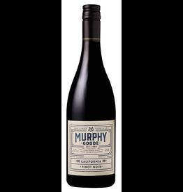 Red Wine 2017, Murphy Goode, Pinot Noir