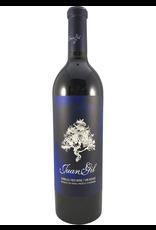 Red Wine 2018, Juan Gil Blue Label, Red Blend, Jumilla, Spain, 15.5% Alc, CTnr, TW93