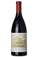 Red Wine 2015, Hanzell, Sonoma Valley Estate Grown, Pinot Noir, Sonoma Valley, Sonoma County, California, 13.9% Alc, CT92