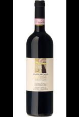 Red Wine 2013, Gianni Brunelli, Brunello di Montalcino, Sangiovese, Montalcino, Tuscany, Italy, 13.5% Alc, CT93.4