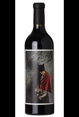 Red Wine 2017, Orin Swift Palermo, Cabernet Sauvignon, Multi-regional Blend, Napa Valley, California,15.2% Alc, CT89