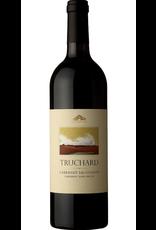 Red Wine 2017, Truchard Vineyards, Cabernet Sauvignon, Carneros, Napa, California, 14.2% Alc, CTnr, TW92