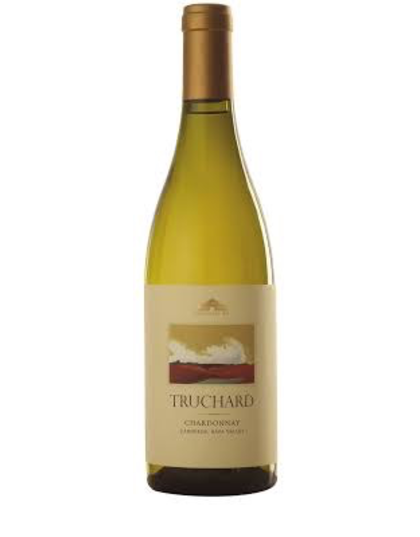 White Wine 2018, Truchard Vineyards, Chardonnay, Carneros, Napa, California, 14.1% Alc, CTnr, TW90