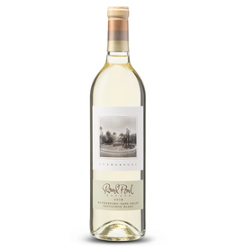 White Wine 2018, Round Pond Estate, Sauvignon Blanc
